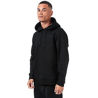 Men's Y-3 Swim Graphic Hoody in Black
