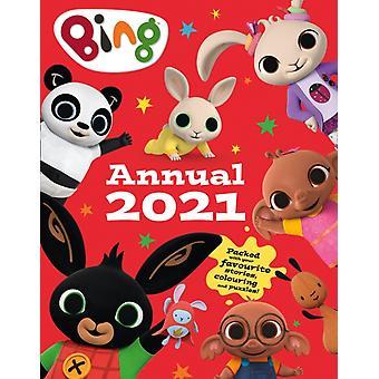 Bing Annual 2021