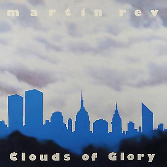 Clouds Of Glory [CD] USA import