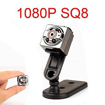 1080p Mini Caméra Cam Night Vision