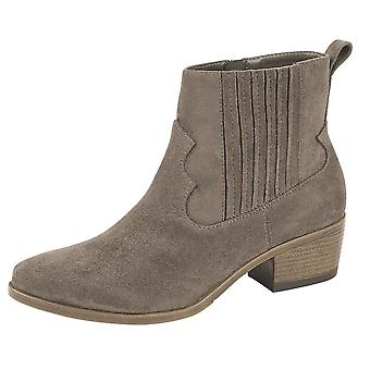Onlineshoe Samantha Ankle Boot
