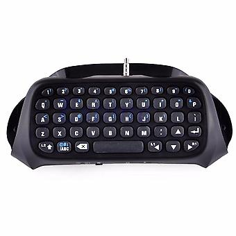 Sony Ps4 Controller Mini Bluetooth Wireless Keyboard Negro
