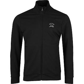 Paul And Shark Chest Logo Track Top