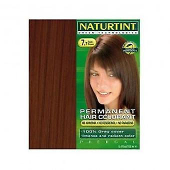 Naturtint - Hair Colorant Teide Brown 165ml