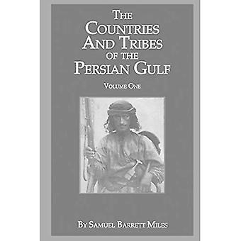 The Countries & Tribes of the Persian Gulf