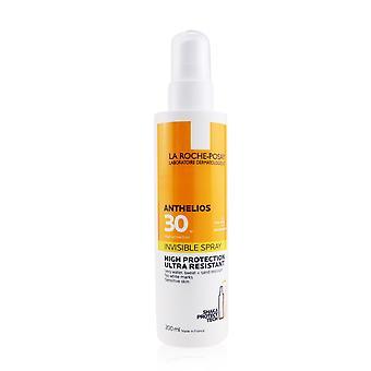 Anthelios usynlig spray spf 30 sensitiv hud 251874 200ml/6.7oz
