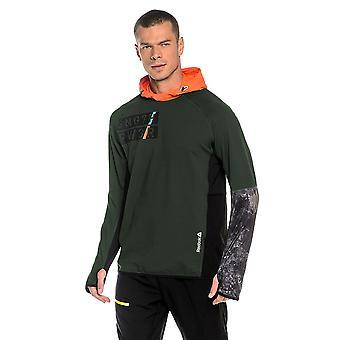 Reebok DT Stretch Oth Z Z94919 Training das ganze Jahr Über Jahre Herren Sweatshirts