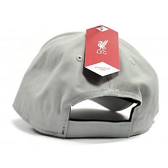 Liverpool FC Unisex Adult Two Tone Baseball Cap
