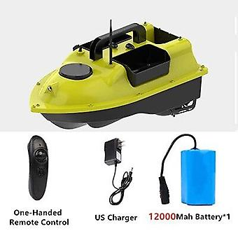 The New 500m High Power Rc Fishing Finder Bait Boat,