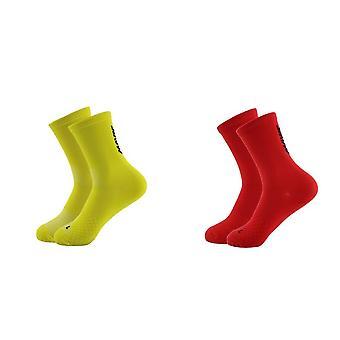 Socken-unisex Fahrrad/Fahrrad Radfahren, Reiten/Schuhe Basketball/Fußball