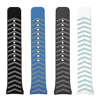 Strapsco silicone band for samsung gear s2 sm-r720