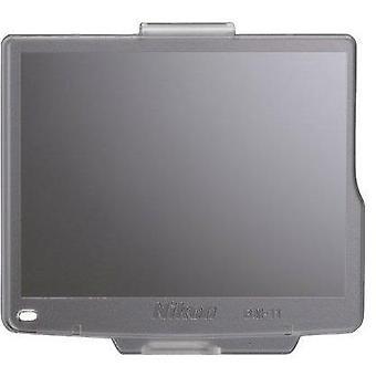 Nikon bm-11 monitor cover voor nikon d7000 digitale spiegelreflex camera