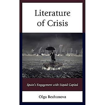 Literatuur van crisis