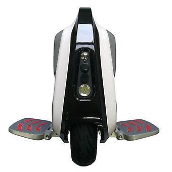 Gotway Mini Monociclo Elétrico Com Motor Anti-Spin 800w Permite Aeronaves