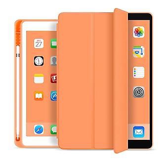 Mini Pro Air Smart Cover With Pencil Holder For Case For Ipad