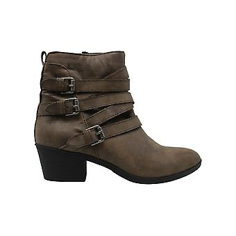 American Rag Womens Caryl Fermé Toe Ankle Fashion Boots