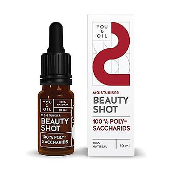Polysaccharides for the face intense hydration 10 ml