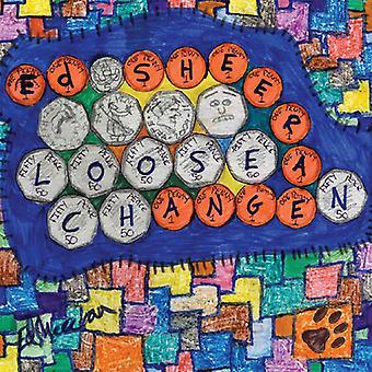 Sheeran*Ed - Loose Change [Vinyl] USA import