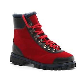 الأحذية الحمراء السيد والسيدة ايطاليا المرأة