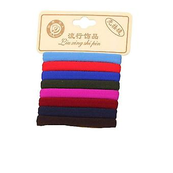 Elastic Hair Rubber Band Accessories
