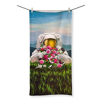 The collectore beach towel