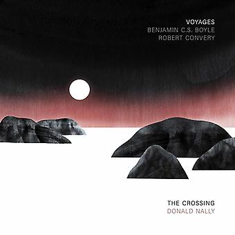 Voyages [CD] USA import