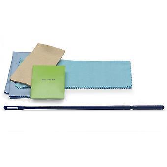 Kit de cuidado Stagg sck-fl para flauta