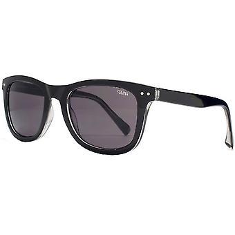 Suuna Retro Sunglasses - Black