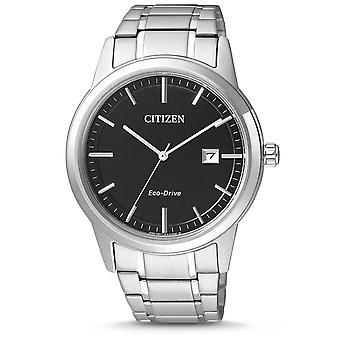 Mens Watch Citizen AW1231-58E, Quarzo, 40mm, 3ATM