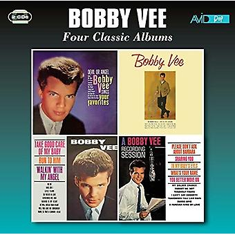 Bobby Vee - Sings Your Favorites / Take Good Care of My Baby [CD] USA import