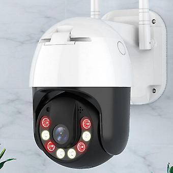 Bakeey WIFI Wireless IP Camera 360 Gradi Visione notturna Impermeabile PTZ Rotante Dome Monitoraggio Camer