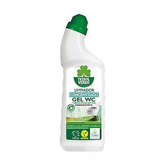 Eucalyptus Eco Toilet Gel 750 ml