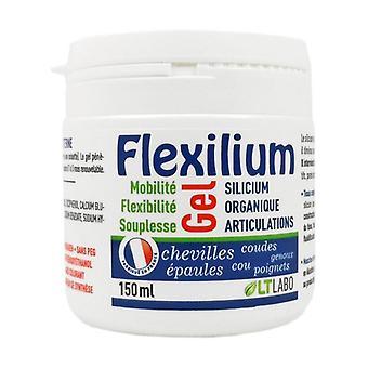 Flexilium gel - Organic Silicon 150 ml of gel
