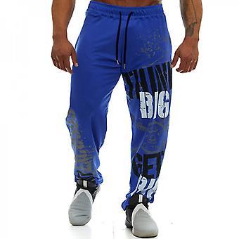 Men'S Αθλητική αθλητική παντελονιά γυμναστικής μόδας M92