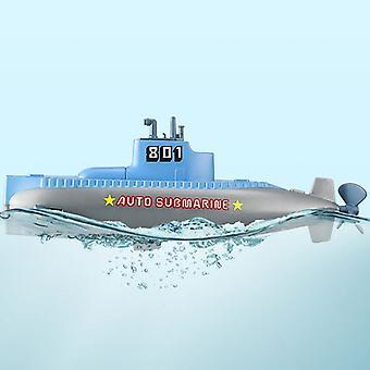 Simulation Submarine Bathing Water Toy