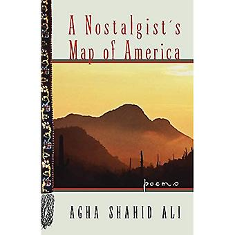 A Nostalgist&s Map of America