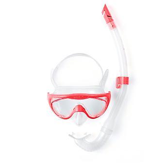 Speedo Glide Junior Snorkel Set