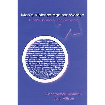 Men's Violence Against Women - Theory - Tutkimus - ja Chr:n aktivismi