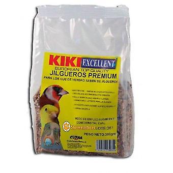 Kiki Excellent Goldfinch Goldfinches Premium Bag (Birds , Bird Food)