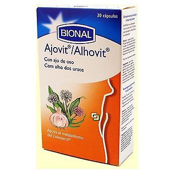 Bional Ailvit
