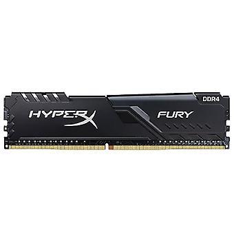 Kingston Hyperx Fury Memory Dimm Pin Työpöydän sisäinen muisti pelaamiseen