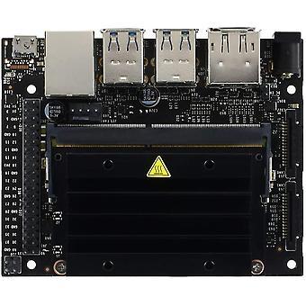 Waveshare Jetson Nano Developer Kit B01 4GB Kleiner Computer für AI-Entwicklung laufen mehrere neuronale
