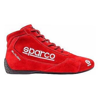 Raceschoenen Sparco SLALOM RB 3.1 Rood/38