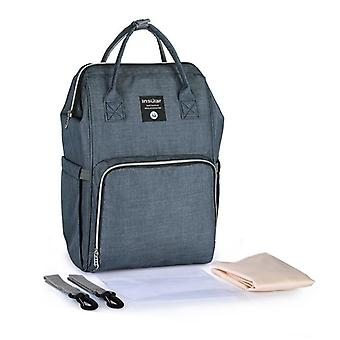 Multi-function Nappy Backpack Bag