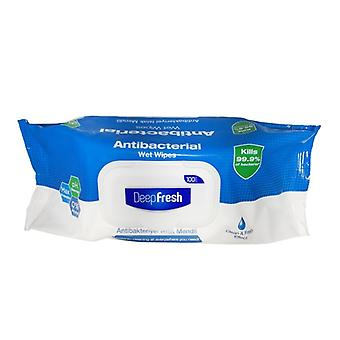 Disinfection Wipes 100 pieces Alcohol Wipes
