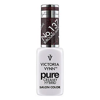 Victoria Vynn - Pure Creamy - 137 Burgund Madame - Gellack
