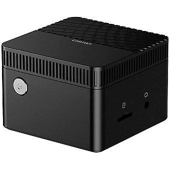 FengChun Mini-PC Larkbox Pro Intel Celeron J4125 Prozessor (bis zu 2.70 GHz) DDR4 6GB RAM 128G ROM