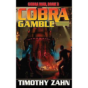 Cobra War Book 3 Cobra Gamble