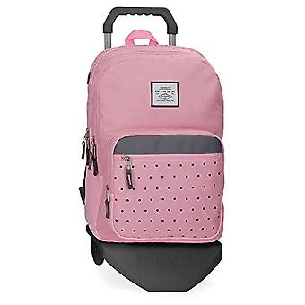 Pepe Jeans Molly Sac à dos 44 centimeters 20.13 Rose 2021