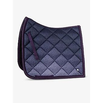 PS of Sweden Ps Of Sweden Ombre Full Size Dressage Saddle Pad - Plum